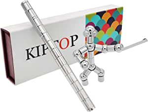 KIPTOP Magnetic Novel Wonderful Magic Pen Ball Pen Gel Ink ...