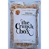 The Crunch Box Special Value Pack -Warm Caramel Crunch Popcorn (500 gm)