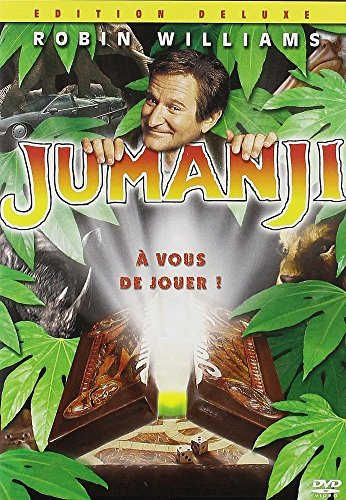 Vignette du document Jumanji