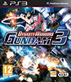 Cheapest Dynasty Warriors: Gundam 3 on PlayStation 3