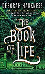 The Book of Life (All Souls Trilogy) by Deborah Harkness (2014-08-06)