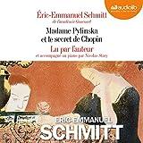 Madame Pylinska et le secret de Chopin - Format Téléchargement Audio - 15,95 €
