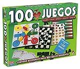 Falomir - Juegos Reunidos 100 Juegos 32-1308