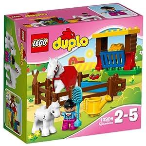 LEGO Duplo 10806 - Cavalli