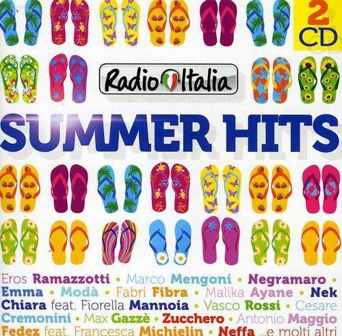 Preisvergleich Produktbild Radio Italia Summer Hits