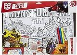Anker ANKTMPA - Transformers Poster-Kunst-Set