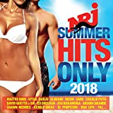 NRJ Summer Hits Only 2018 [Explicit]