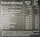 Ironmaxx Krea7 Superalkaline- 180 Tabletten (1 x 408,0g) - 2