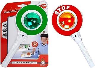 Dickie Toys 203342008 - Polizeikelle mit Lichtfunktion