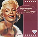 Marilyn sings