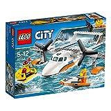 LEGO® City Rettungsflugzeug