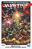 Universo DC Rinascita. Justice League: 2