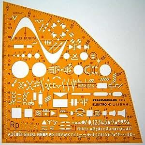 RUMOLD Elektrowinkel 2915