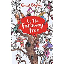 Up the Faraway Tree (Magic Faraway Tree)