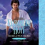 Duke of Pleasure (Maiden Lane)
