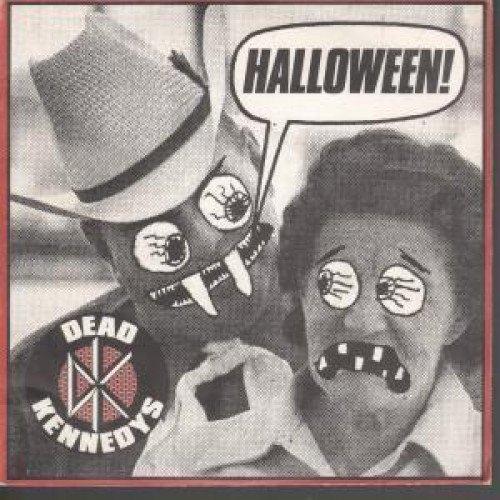 (Dead Kennedys-halloween)