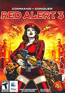 Red alert 2 for mac os x download