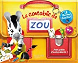 Le cartable de Zou - PS
