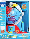#5: Vtech Fly and Learn Globe, Multi Color