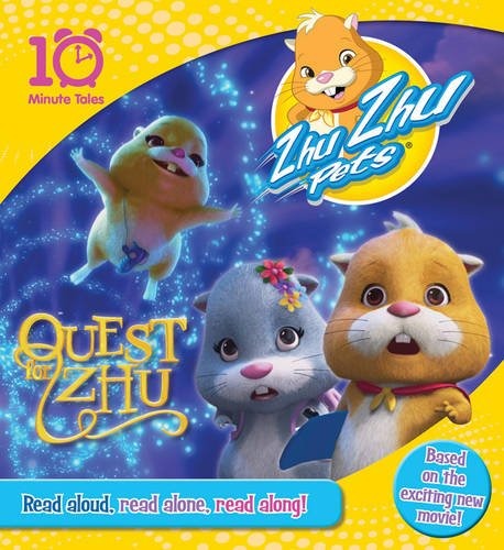 Quest for Zhu.
