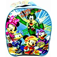 Mickey Mouse and Friends 32cm Junior Backpack