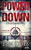 Power Down - Zielscheibe USA (Festa CRIME)