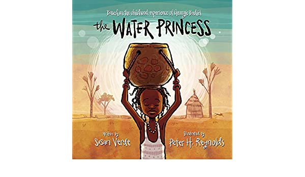 Buy The Water Princess Book Online At Low Prices In India