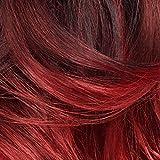 L'Oréal Paris Colorista Washout Vivid Colorazione Capelli Temporanea, Rosso (Red)