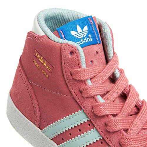 adidas Trainers - adidas Basket Profi I Trainer... Pink