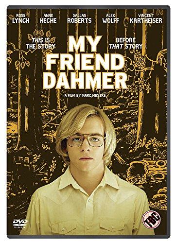 My Friend Dahmer...