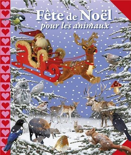 Fête de Noël pour les animaux