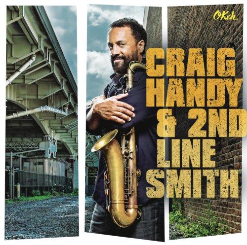 Preisvergleich Produktbild Craig Handy & 2nd Line Smith