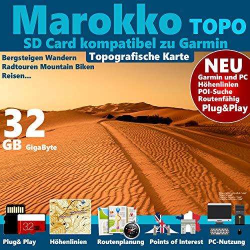 ★ Marokko Morocco...