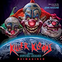 Space Invaders/Killer Klowns from Outer Space
