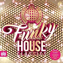 Funky House Classics - Ministry of Sound