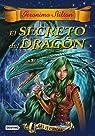 El secreto del dragón: Las 13 espadas nº 1