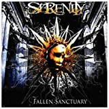 Serenity: Fallen Sanctuary (Audio CD)