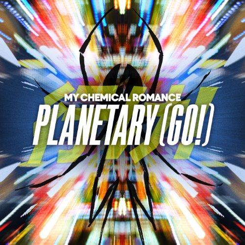 Planetary (GO!) [Explicit]