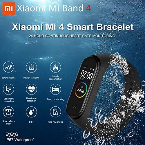 Zoom IMG-3 meaningful xiaomi mi band 4