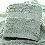 Mush Ultra Soft, Absorbent and Anti Microbial 600 GSM Bamboo Bath Towel