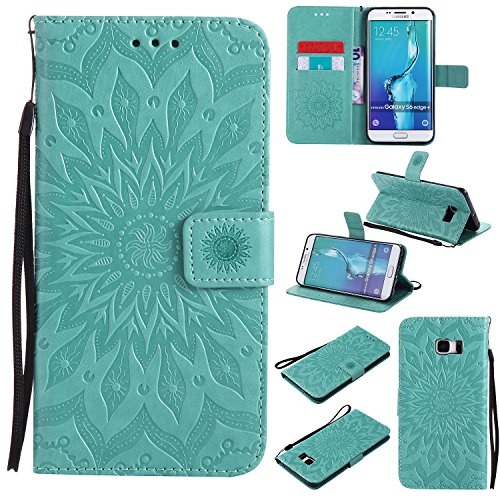 for-samsung-galaxy-s6-edge-plus-case-greencozy-hut-wallet-case-magnetic-flip-book-style-cover-case-h