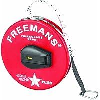 FREEMANS FG15 Goldstar Plus 15m Measuring Tape