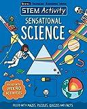 STEM Activity: Sensational Science