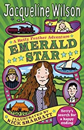 Emerald Star (Hetty Feather Book 3)