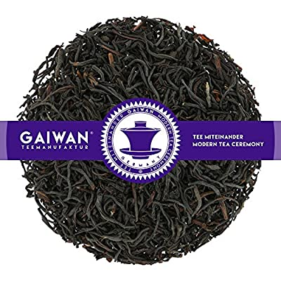 "N° 1194: Thé noir ""Ceylon OP"" - feuilles de thé - GAIWAN® GERMANY - thé noir de Ceylan"