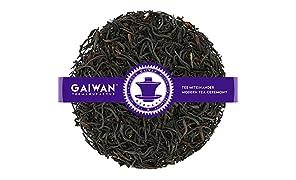 "N° 1194: Tè nero in foglie ""Ceylon OP"" - 100 g - GAIWAN® GERMANY - tè in foglie, tè nero da Ceylon"