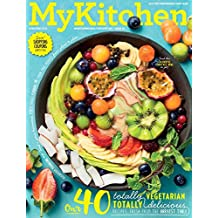 My Kitchen: Totally Delicious (English Edition)