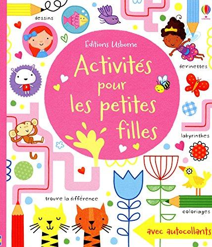 Activités pour les petites filles