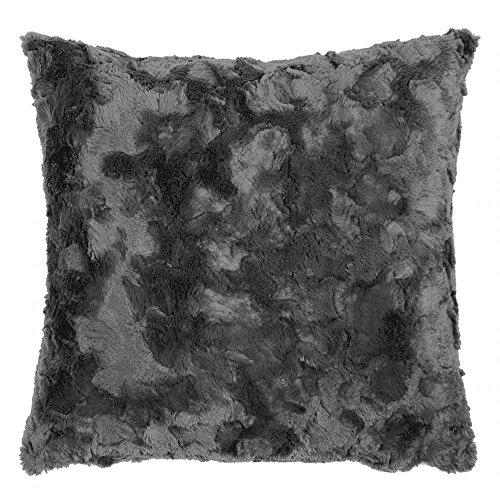 Unbekannt pad Kissenbezug Bardot 45 x 45 cm stone