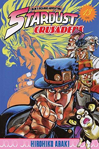 Jojo's - Stardust Crusaders T13 par Hirohiko Araki